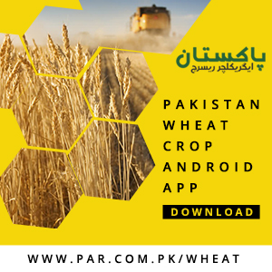 Download Pakistan Crop Android App