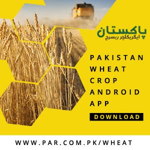 Download Pakistan Crop Android App